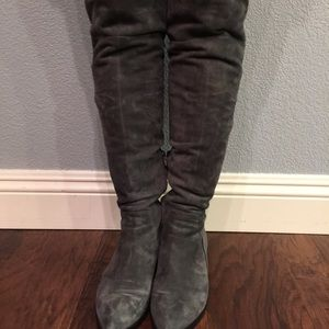 Sigerson Morrison Shoes - Knee high boots