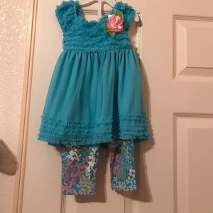 Sweet Heart Rose  Other - Toddler Girl Clothes