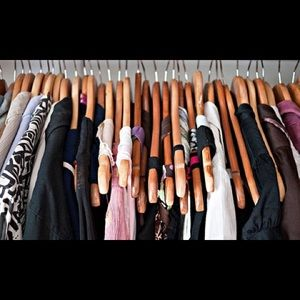 Tops - 15-20pcs of clothing for $$20