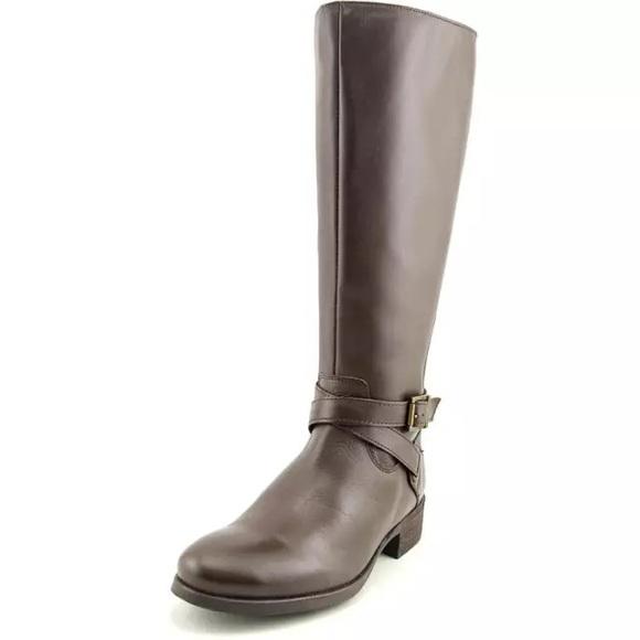 90110424f Shoes   Matisse Destry Wide Calf Women Knee High Boots   Poshmark