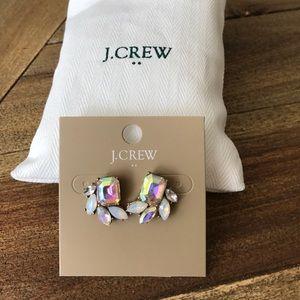 J. Crew Jewelry - ❤️ Vday Sale!! ❤️ J. Crew Cluster Earrings