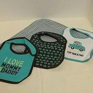 Carter's Other - Infant boy bundle