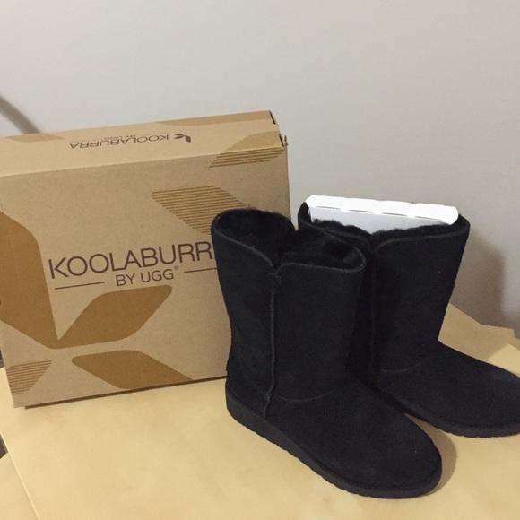 8153113fda KOOLABURRA BY UGG Shoes