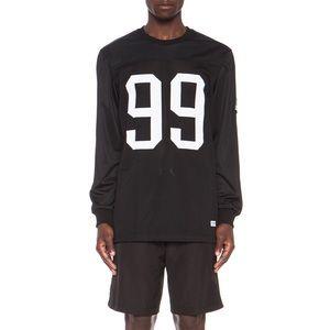 Stampd Other - Stampd Black 99 Mesh Jersey