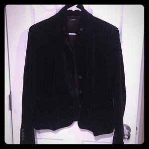 J Crew women's schoolboy blazer