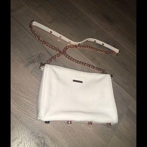 Rebecca Minkoff Handbags - Rebecca Minkoff 5 Zip Crossbody