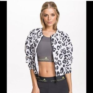 Adidas Jackets & Blazers - 🆕Limited Edition Adidas Windbreaker (SALE)