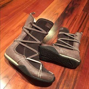 Columbia Shoes - Columbia Jaci boots
