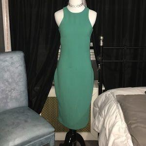 H&M Dresses & Skirts - Teal ish green dress.