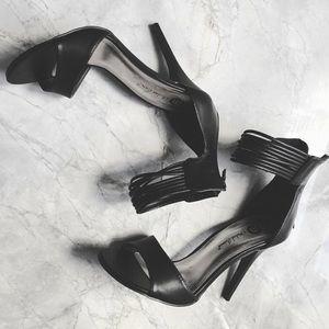 Michael Antonio Shoes - Black Heels 👠 - MAKE AN OFFER 💋