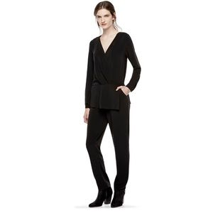 Thakoon Pants - 👠 Black Peplum Pant Suit by THAKOON for Kohl's 👠
