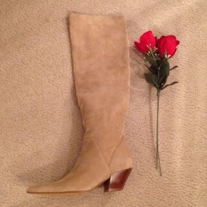 Nine West Shoes - 🍃🌹'NINE WEST - Over The Knee' Western Styled 🍃