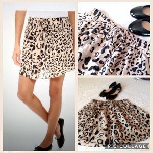 Rory Beca Dresses & Skirts - Rory Beca Antigua Drawstring Skirt