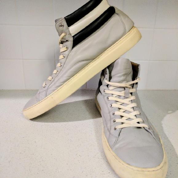 Bally Shoes   Bally Mens Heaven High