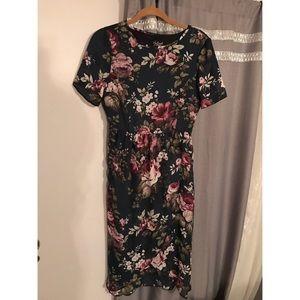 Reclaimed Vintage Dresses & Skirts - Stunning floral dress