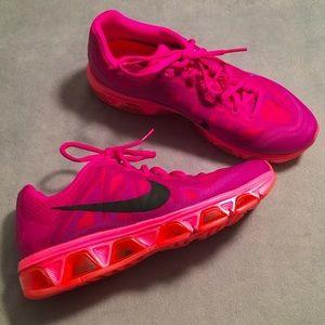 NEW Nike Air Max Tailwind 7 Purple Coral