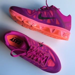 NEW Nike Air Max Tailwind 7 Purple Coral