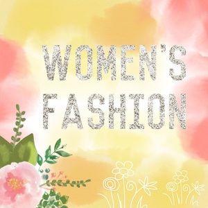 🦄 Women's Fashion 🦄