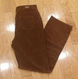 Woolrich Pants - Woolrich Corduroy Pants