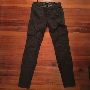 Joes Jeans black women's cargo pants
