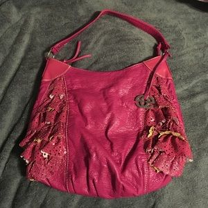 Ecko Unlimited Handbags - Purse Red by Marc Ecko