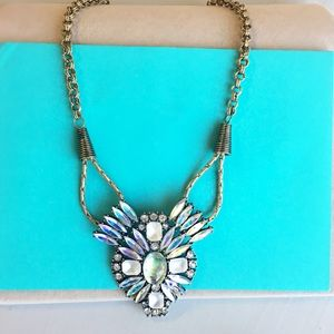 Opal Fashion Necklace