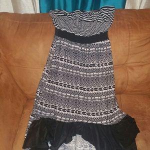 Dresses & Skirts - Almost NEW dress