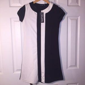 Boohoo Dresses & Skirts - NWT Striped Dress