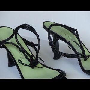Sigerson Morrison Shoes - SIGERSON MORRISON strapy pump