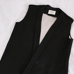 Ports 1961 Jackets & Blazers - FINAL FLASH- Ports 1961 Sleeveless Blazer