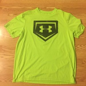 Under Armour Other - MENS Under Armour t shirt
