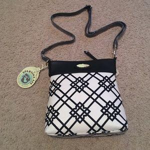Spartina 449 Handbags - Spartina 449 Seven Oaks Hipster