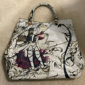 Prada Handbags - Authentic Fairy Prada Tote