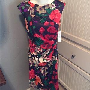 ivy & blu  Dresses & Skirts - NWT Ivy&Blu Floral Dress