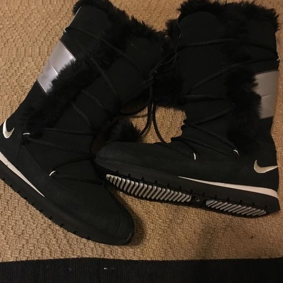 555d054f19 Nike winter boots. M 587e2fa15a49d02d26125998