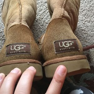 ugg holiday commercial 2017