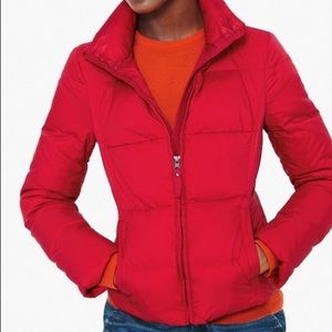 United Colors Of Benetton Jackets & Blazers - Benetton Special Jacket Fitted Puffer Italy 46