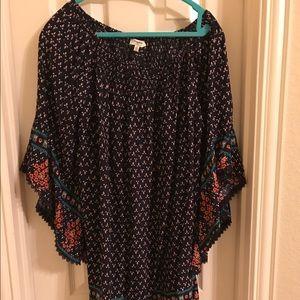 Dresses & Skirts - Boutique Boho Dress