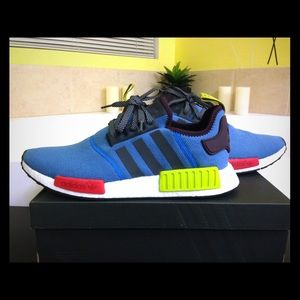 Adidas Other - ADIDAS NMD R1 viLLA EXCLUSIVE