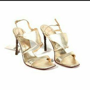 Casadei Shoes - Authentic Casadei sandals