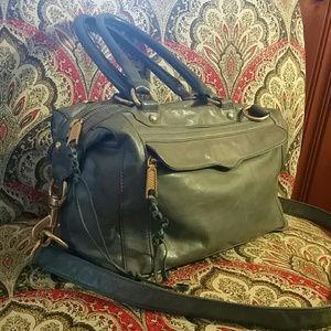 Rebecca Minkoff Handbags - Full Size Rebecca Minkoff MAB Satchel