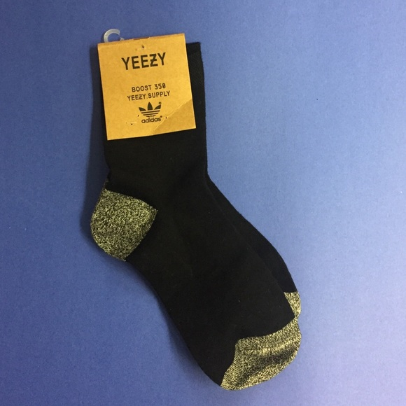 075611622127c Adidas Underwear & Socks   Yeezy 350 Boost Socks   Poshmark