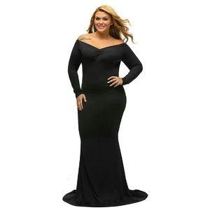 Dresses & Skirts - Plus Maxi Dress