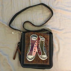 Coach Handbags - Convertible Crossbody Bag from Boutique in Italy