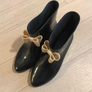 dizzy Shoes - Dizzy rain boot