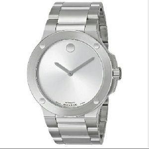 Movado Other - NWT men's Movado automatic watch