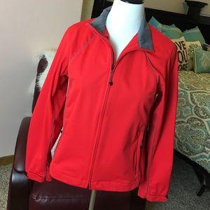Nike Jackets & Blazers - Womens Nike Golf Jacket
