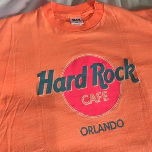 Incredible eye catcher Hard Rock Cafe Orlando