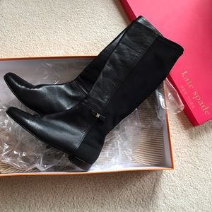 Kate Spade Olivia Boots size 8