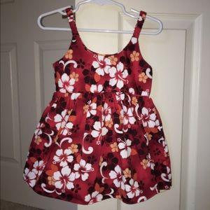 Other - Girls sundress - size 12 months